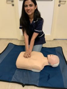 Basic Life Support - Train the Trainer image2