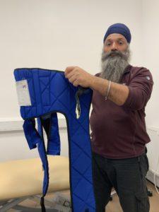 Manual Handling Slings Training