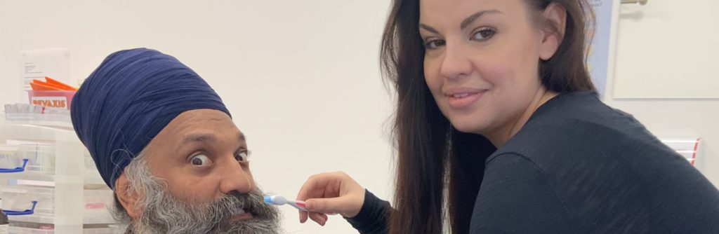 Oral Heath Level 2 and 3