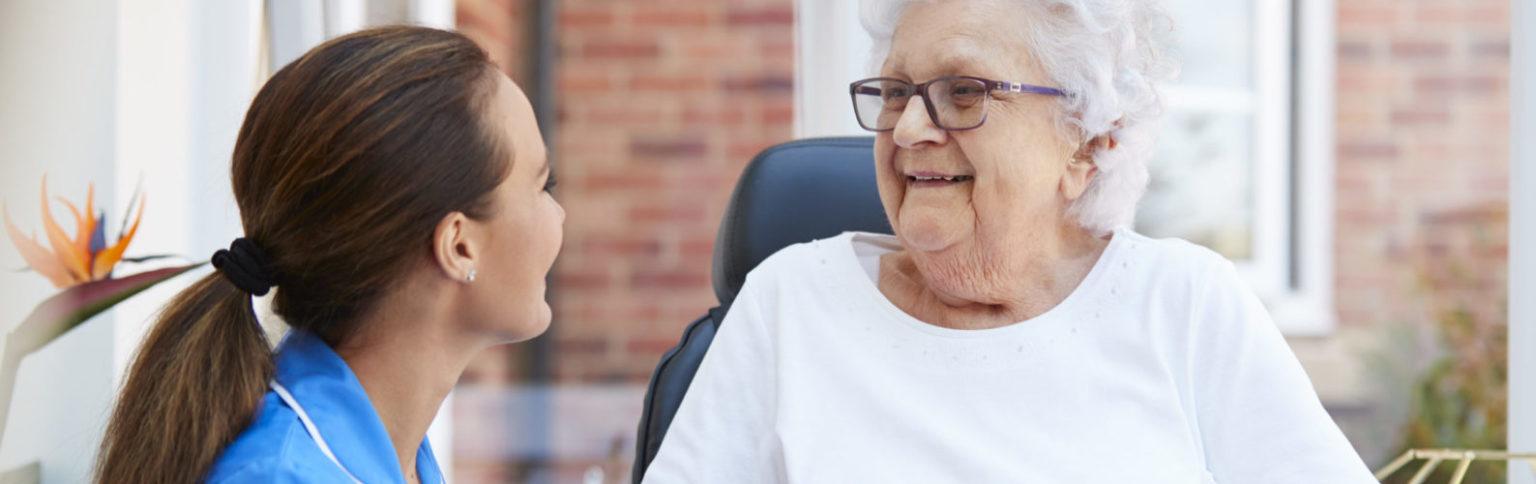 Single Handed Care - Manual Handling