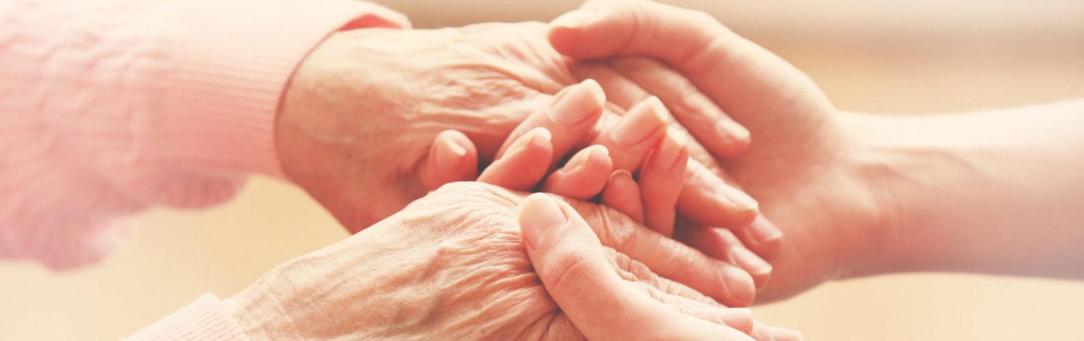 Positive Handling for the Elderly Training