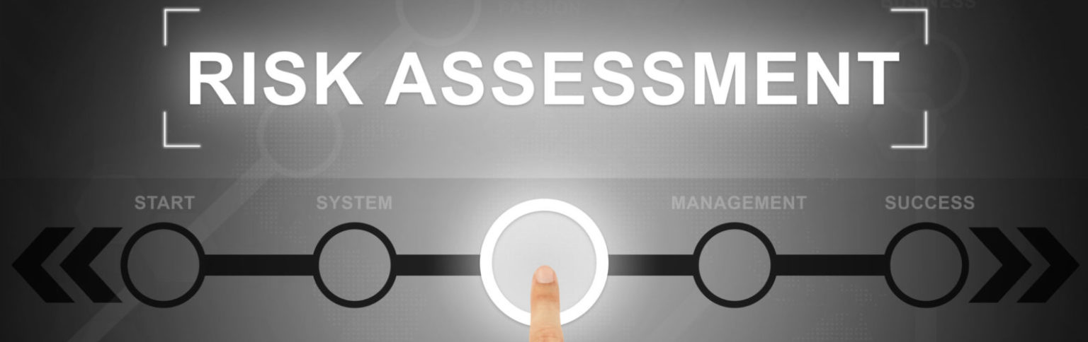 Level 2 Award in Risk Assessment for Professionals (RQF)